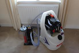 Power flushing Dublin